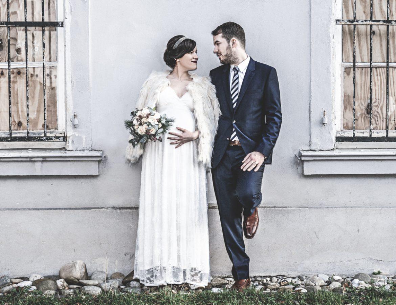 Hochzeit Brautpaar Portrait foto kathrein 02