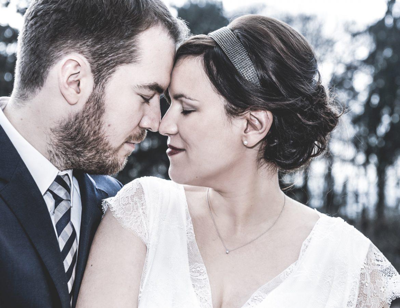 Hochzeit Brautpaar Portrait foto kathrein 04