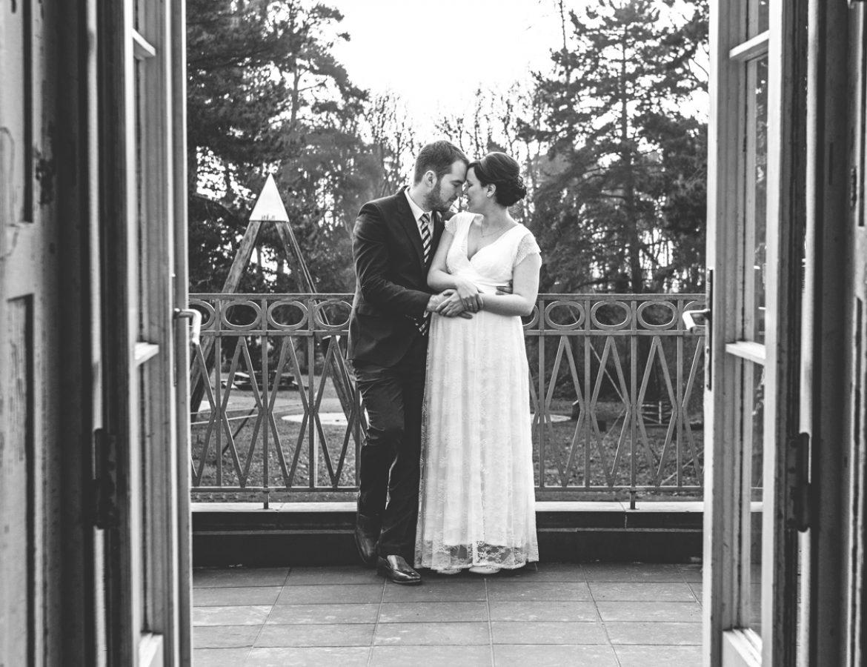 Hochzeit Brautpaar Portrait foto kathrein 05