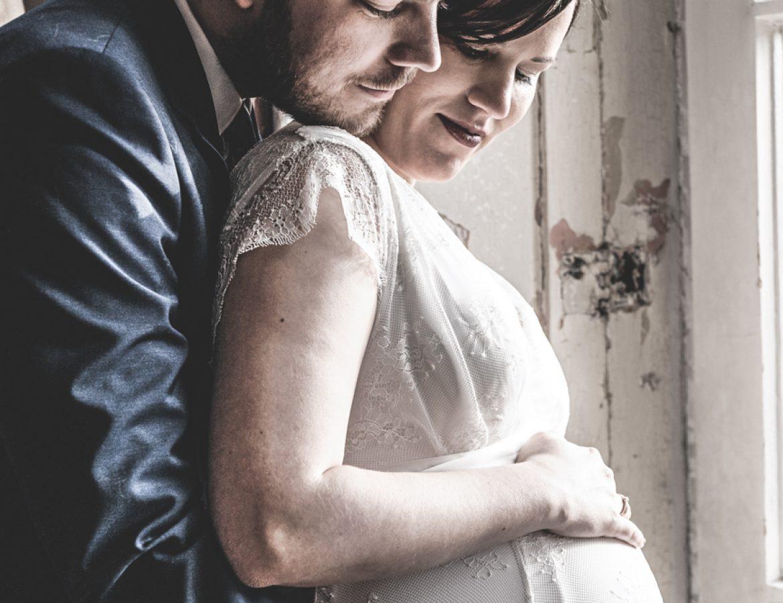 Hochzeit Brautpaar Portrait foto kathrein 06